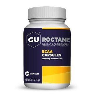 GU GU energy BCAA amino acid 60 cap
