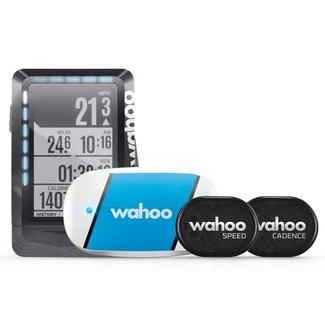 Wahoo Wahoo Combo Elemnt + Tickr + Sensores