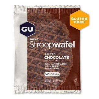 GU GU energy Stroopwafel Box 16