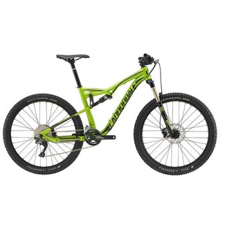 Cannondale Cannondale Habit 27.5 Alloy 5 - 2017