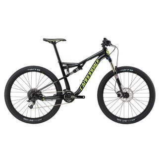 Cannondale Cannondale Habit 27.5 Alloy 6 - 2017