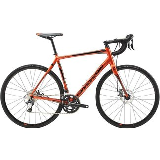 Cannondale Cannondale Synapse Alloy Disc Tiagra Org