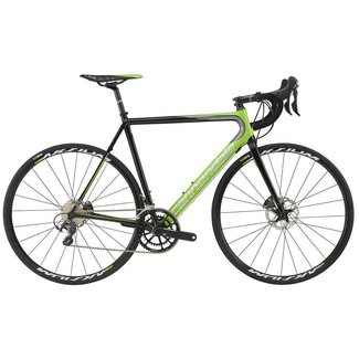 Cannondale Cannondale Super Six Evo HM Disc Ultegra Team