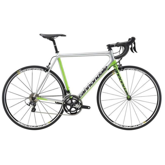 Cannondale Cannondale Super Six Evo Ultegra Team - 2017