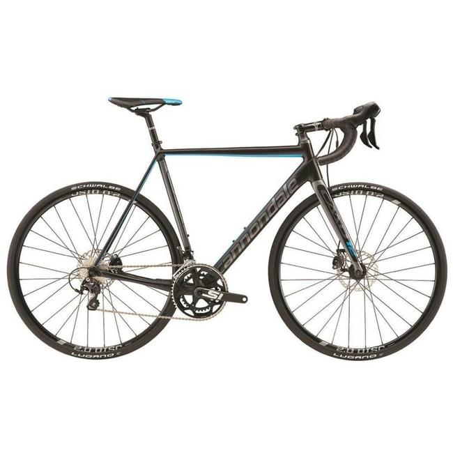 Cannondale Cannondale CAAD12 Disc 105 Negra