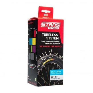 Stans No Tubes Stans Kit Tubeless Enduro 26'' / 27.5''