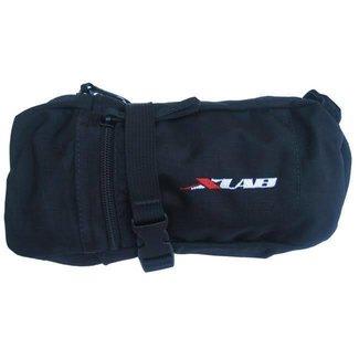 X-Lab X-Lab Mega Seat Bag: Black