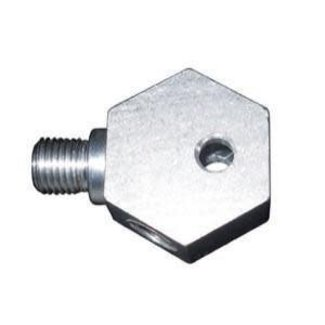 X-Lab X-Lab Sonic-Nut for Cage Carrier: Silver