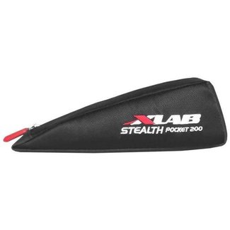 X-Lab X-Lab Stealth Pocket 200 Frame Bag Tornillo
