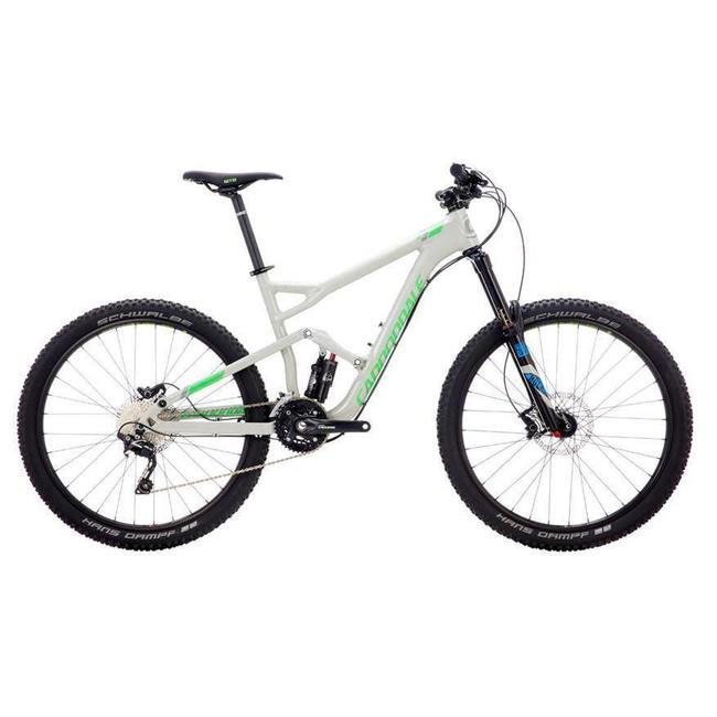 Cannondale Cannondale Jekyll 27.5 4 - 2016