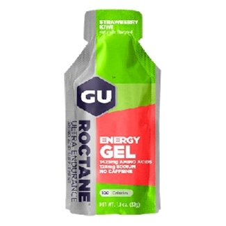 GU GU energy Gel Roctane ultra endurance Box 24