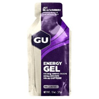 GU GU energy Gel Box 24