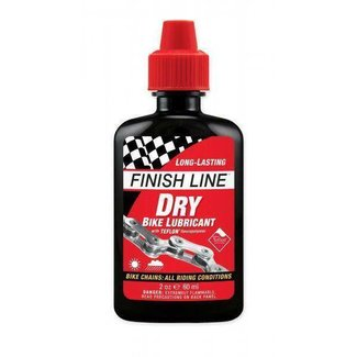 Finish Line Finish Line Teflon Plus 120ml/4oz