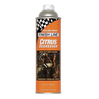 Finish Line Finish Line Multidesengrasante Citrus 20oz/591 spray