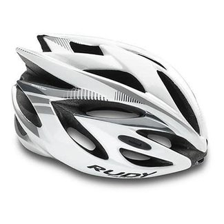 Rudy Project Rudy Project Casco Rush Silver