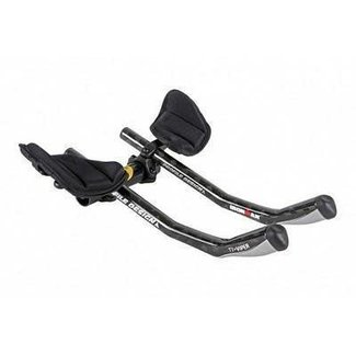 Profile design Profile Design T1+ Viper Aerobar Black