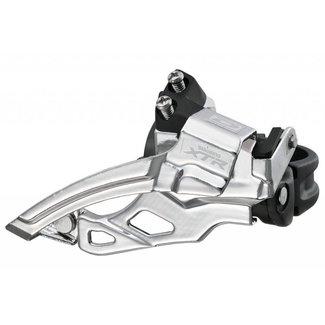 Shimano Shimano Desviador Delantero XTR M985 2x10-Speed Multi-clamp Top-swing