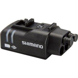 Shimano Shimano Di2 Conexion A SM-EW90-B p/man TT puerto cargaX1