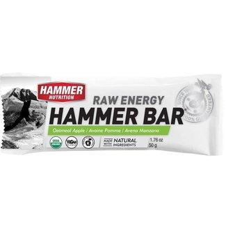 Hammer Nutrition Hammer Food Bar var sabores Paq 12