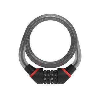 Zefal Zefal Candado K-traz C6 Code Cable