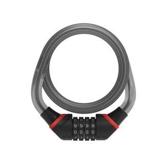 Zefal Zefal Candado K-traz C12 Code Cable