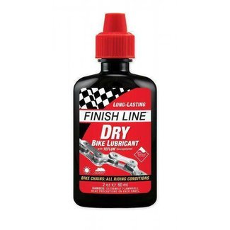 Finish Line Finish Line Teflon Plus 60ml/2oz