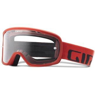 Giro Giro Goggles MTB Tempo Rojo