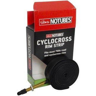 Stans No Tubes Stans Corbata 700cc Cyclocross con Valvula Francesa