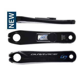 Stages Stages Power meter Dura-Ace 9100