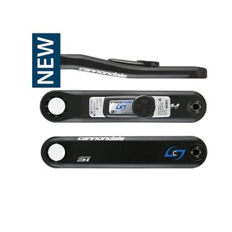 Stages Stages Power meter Si Cannondale HG