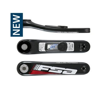 Stages Stages Power meter Energy BB30