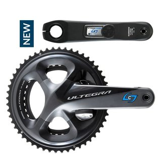 Stages Stages Power meter Ultegra R8000 Dual Sided