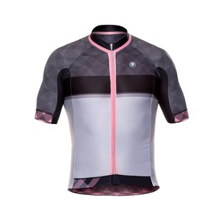 Safetti Safetti Jersey Mujer Grey Valley MC