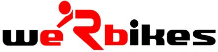 Werbikes - Bicicletas Ruta y Montaña, Accesorios y Refacciones para ciclismo y triatlón