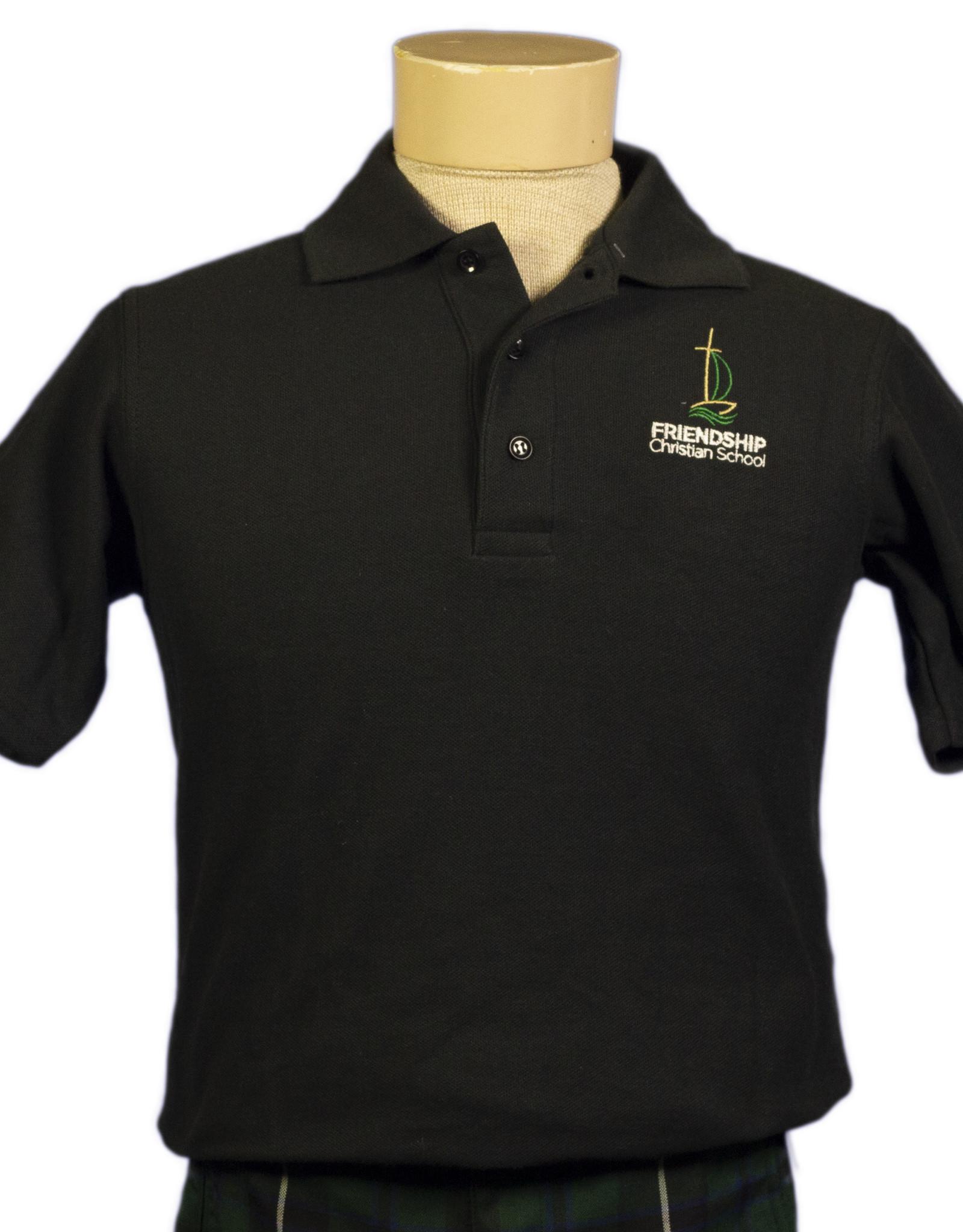Polo Unisex Short Sleeve Unisex  Adult