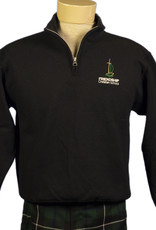 Jerzees quarter -zip (995) with FCS Logo