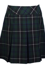 Plaid Skirt Junior