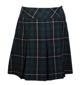 Skirt Plaid  Junior