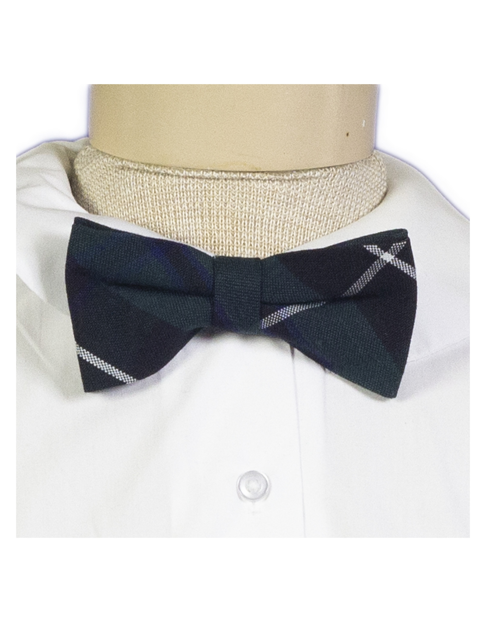 Bow Tie Plaid