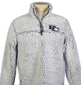 SW 13  Sherpa Pullover