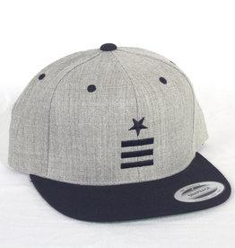SW 11  Flat Bill Hat
