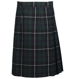 Kilt  Plaid  Youth