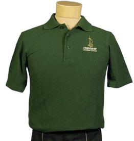 Polo Short Sleeve Unisex Youth