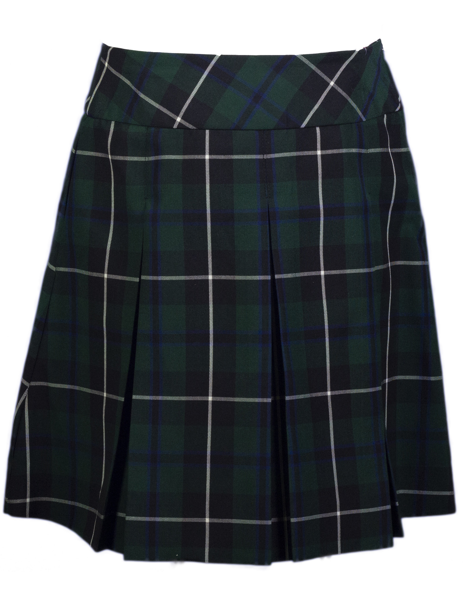 Plaid Skirt Youth