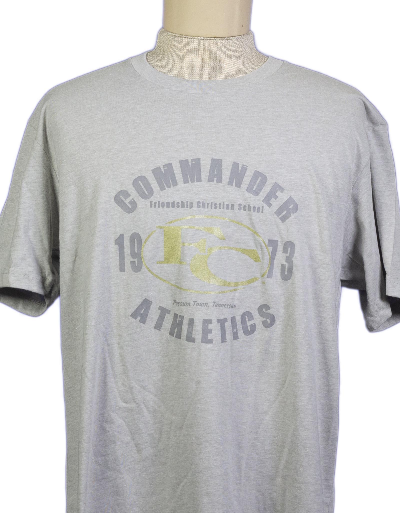SW 03  Ladies Vintage FCS Commander Athletics  Adult
