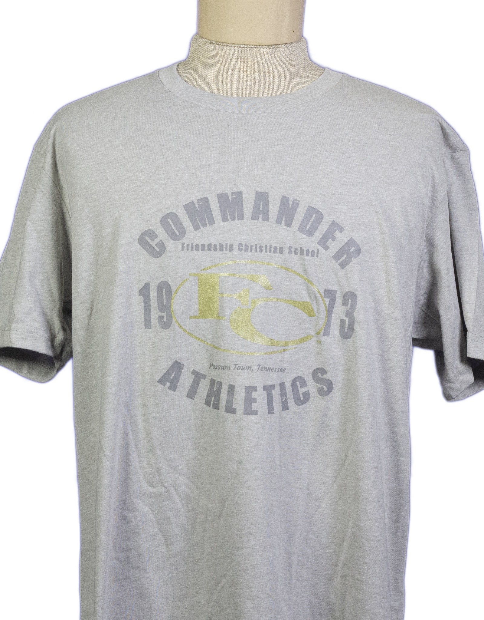 SW 03 .1 Vintage FCS Commander Athletics