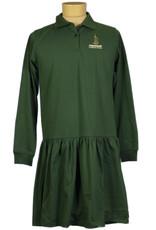 Polo Dress  Long Sleeve Youth
