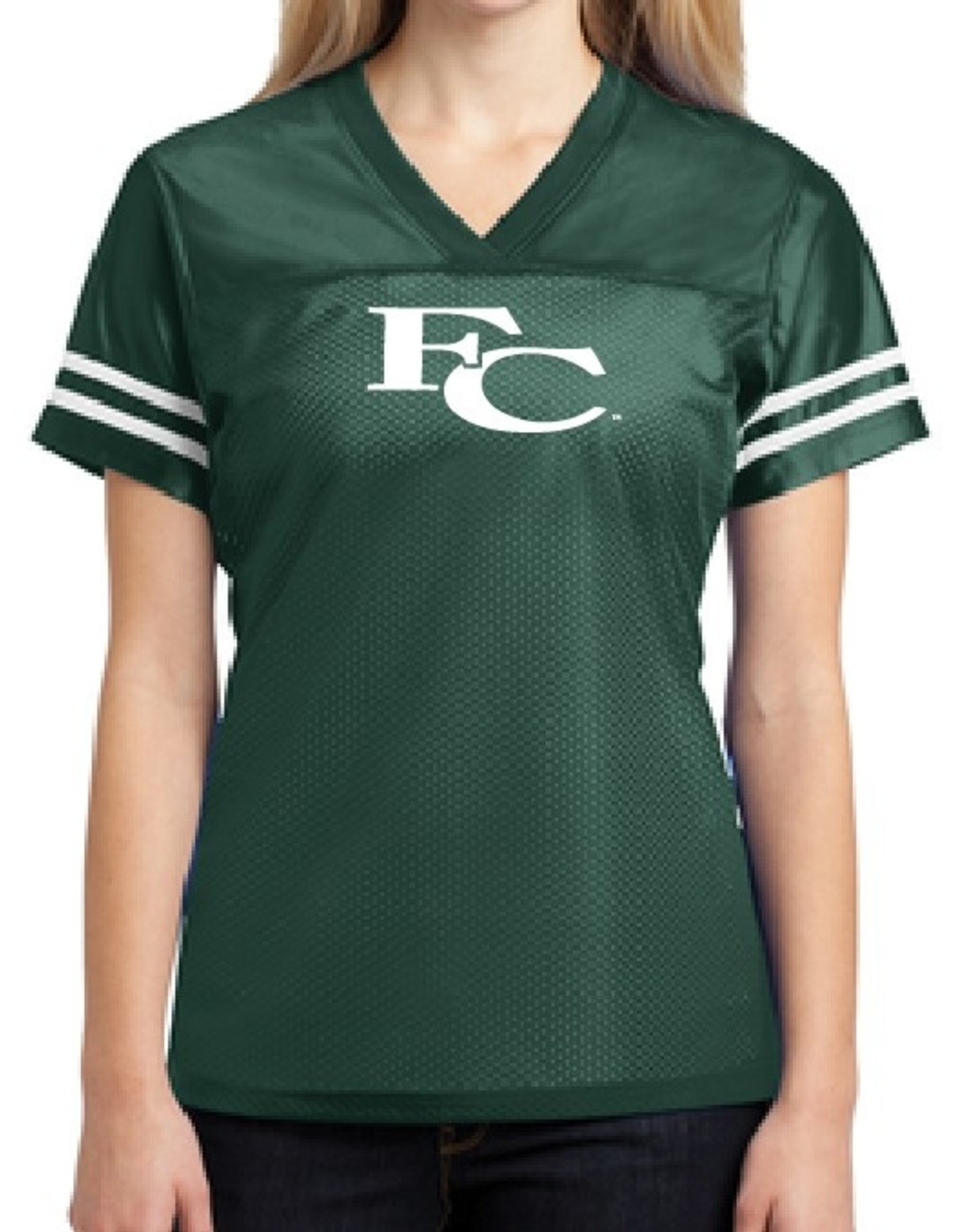 FC Jersey Ladies Cut