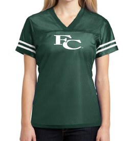 FC Custom Jersey Ladies Cut