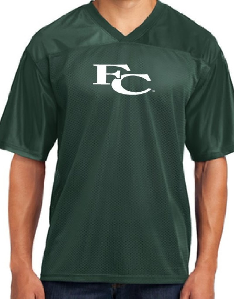 FCS Custom Jersey Adult